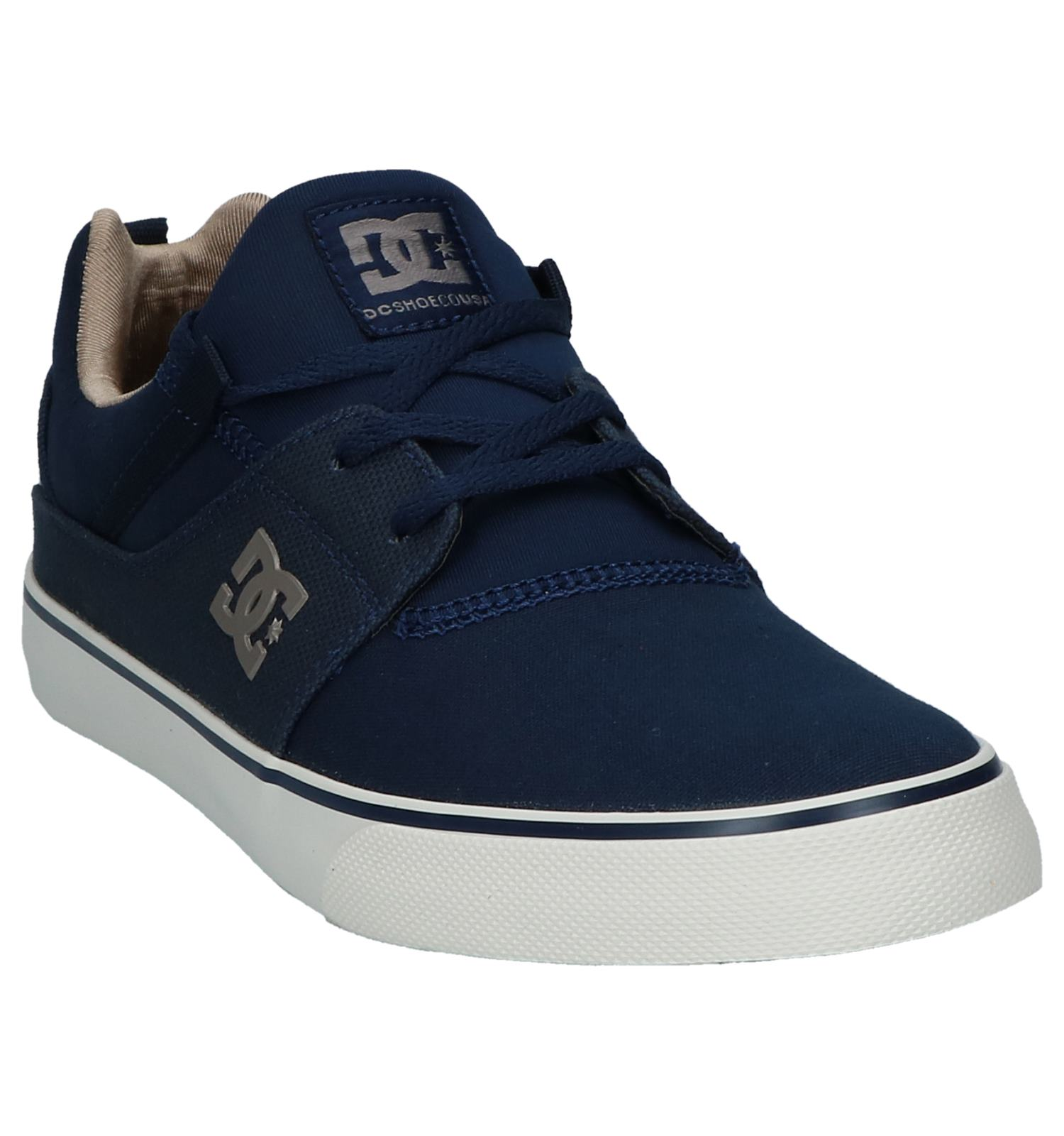 Slip Dc Sneakers on Shoes V Donkerblauw Heathrow Tx 6IbvmYgyf7