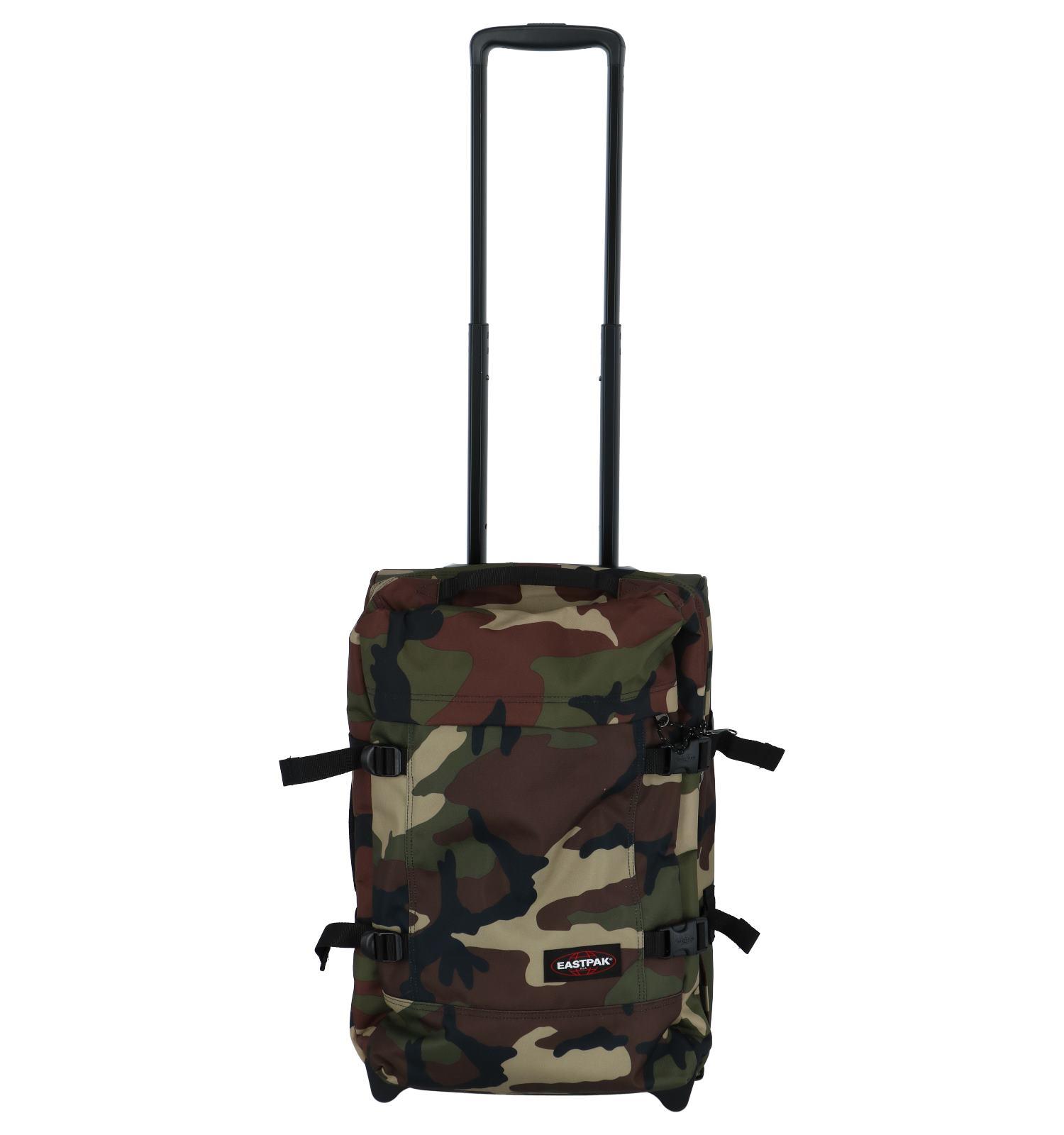 Trolley Camouflageprint Eastpak Met Ek61l Tranverz S tQBhCxsrd