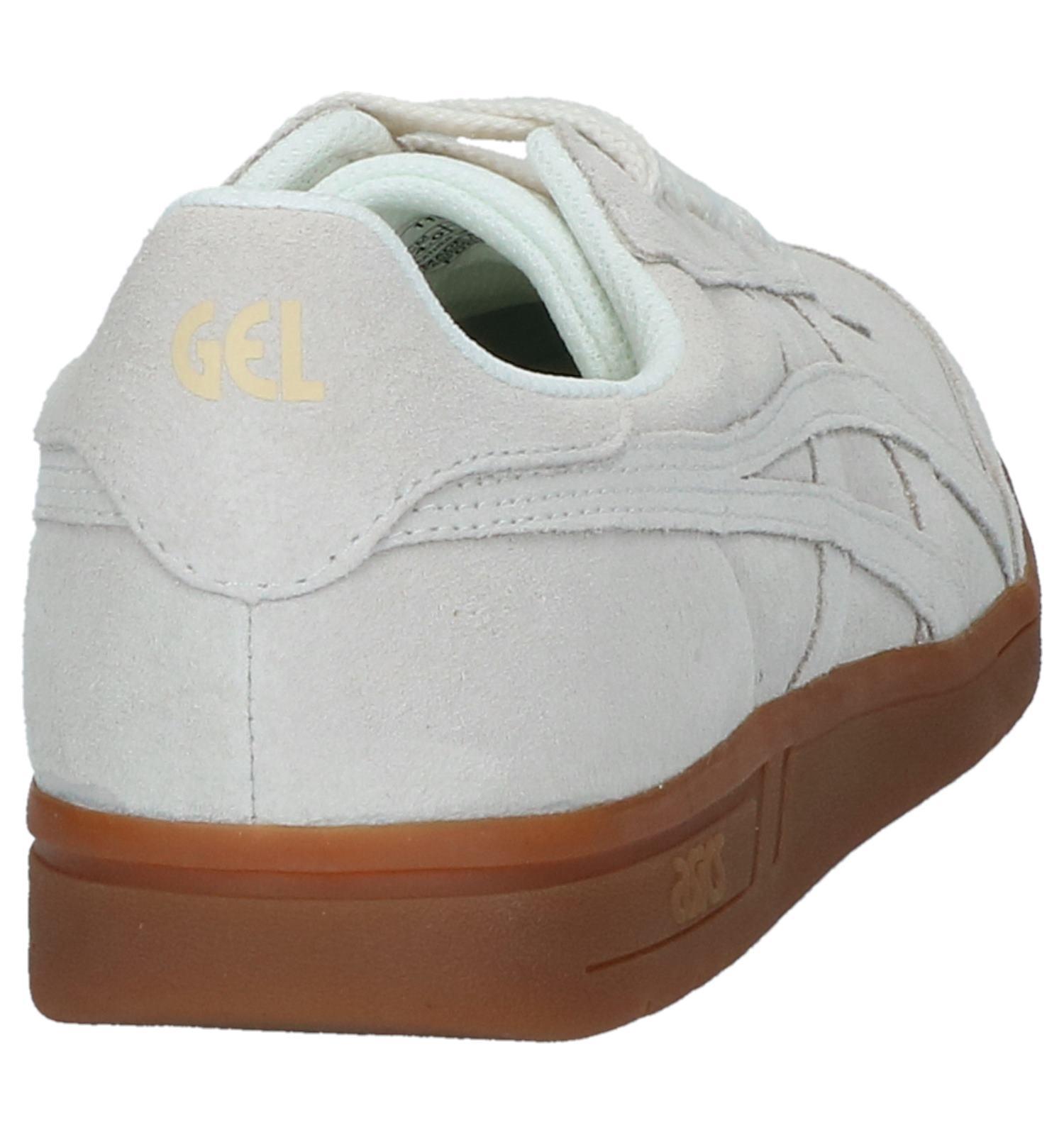 Licht Beige Asics Gel Vickka Trs Sneakers rBCxWdoe