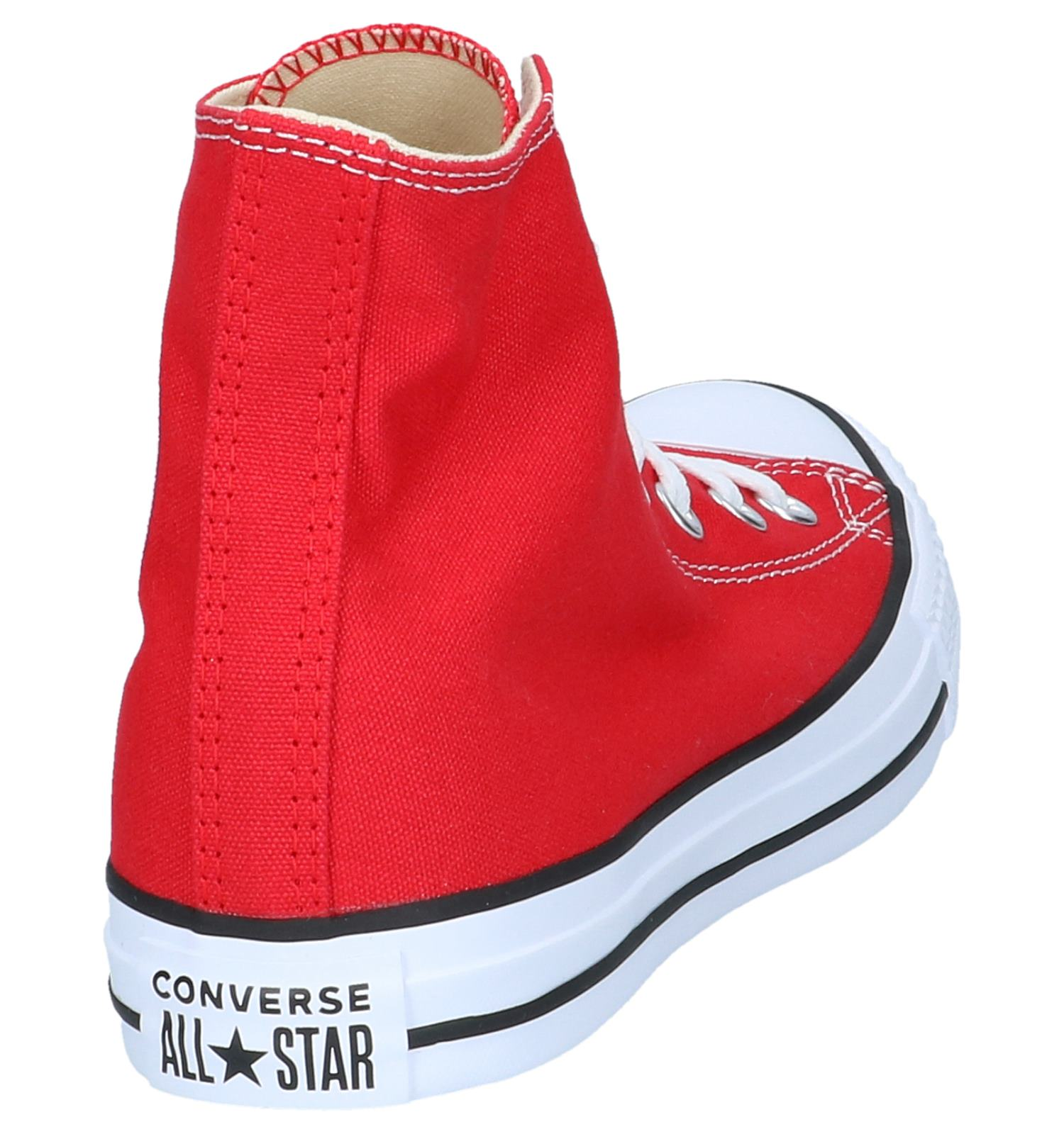 Hi Sneakers Taylor As Converse Rode Chuck orWdCBeEQx