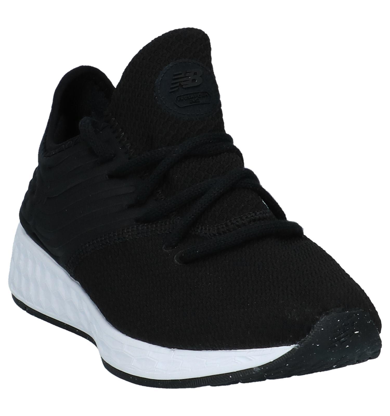 Zwarte Balance Sneakers Zd New Wcr zSpVUM