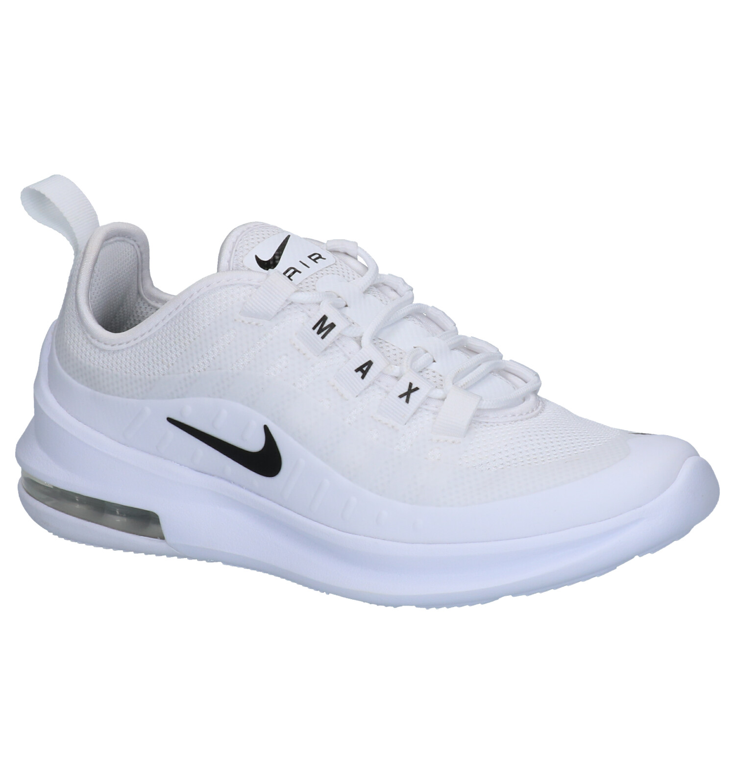 WitBruine Sneakers Nike Air Max Axis   TORFS.BE   Gratis