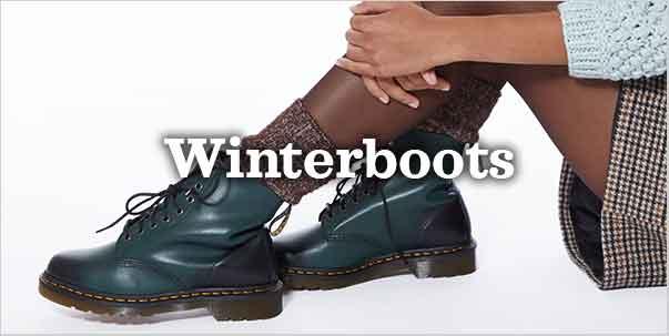 winterboots dames