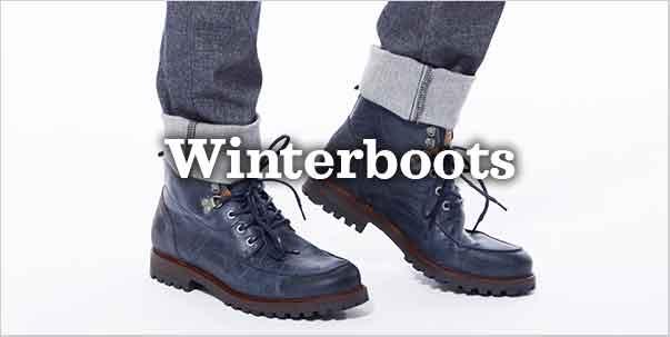 winterboots heren